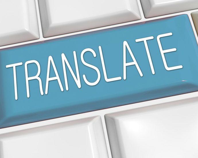 Wielojęzyczne biuro tłumaczeń