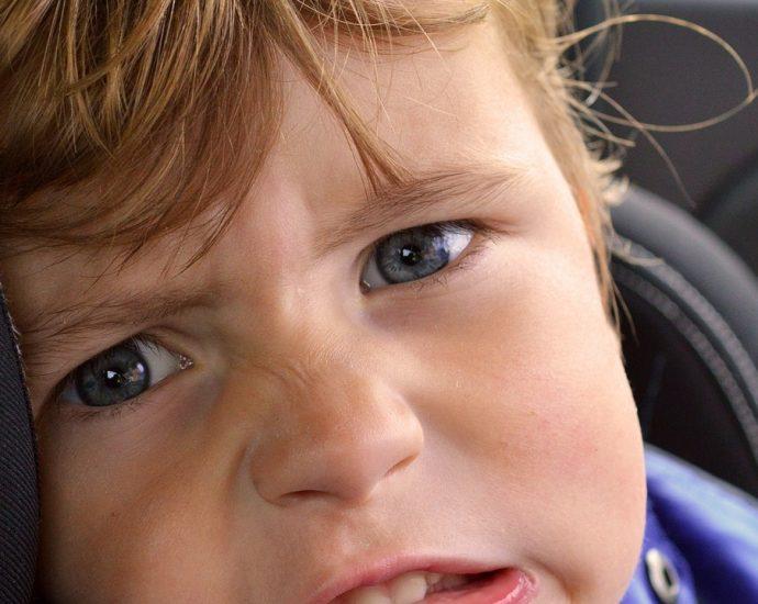 Czy używany fotelik samochodowy zapewni dziecku bezpieczeństwo?