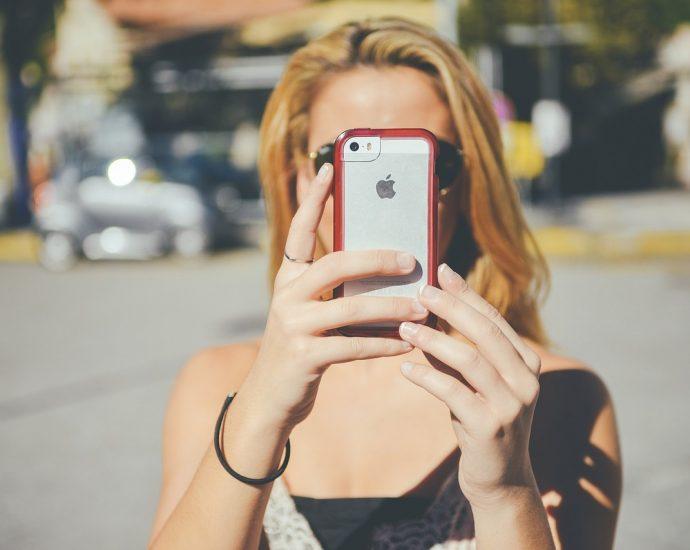 Jak chronić smartfona przed uszkodzeniami?