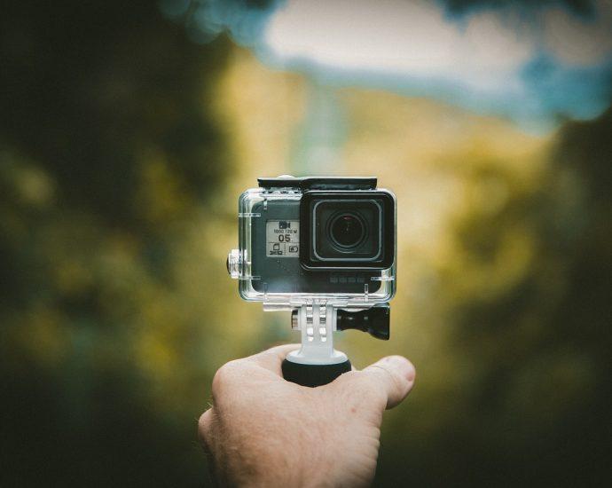 Kamery sportowe