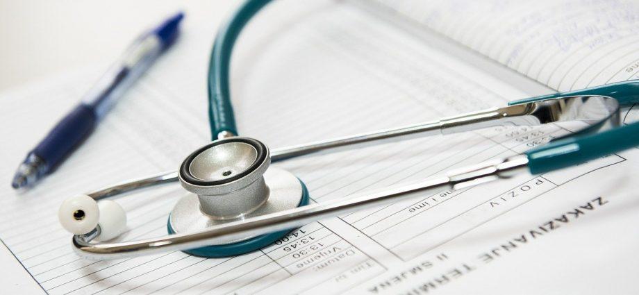 Kiedy warto zgłosić się do internisty?